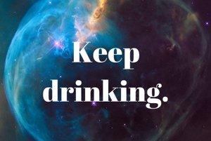 Pi ďalej.
