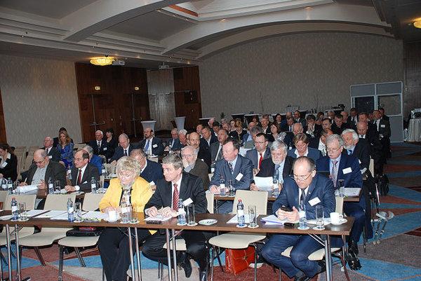 Zhromaždenie delegátov SOPK.