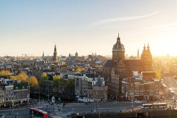 Najobľúbenejším daňovým rajom u Slovákov naďalej ostáva Holandsko.