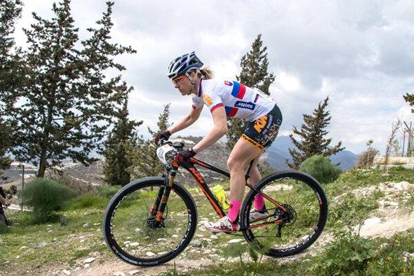 Levický región je podľa Janky na cyklistiku ako stvorený.