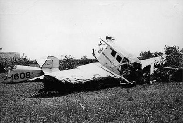Tragédia sa stala v roku 1932.