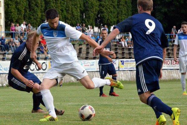 Milan Vajagič potvrdil povesť strelca.