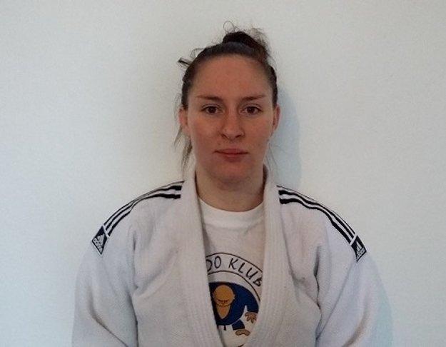 Alexandra Péterová.
