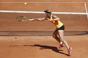 Kiki Bertensová potvrdila na turnaji v Gstaade pozíciu najväčšej favoritky.