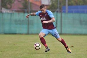 Za Trabzonspor si zahral aj slovenský reprezentant Juraj Kucka.