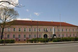 Gemersko - malohontské múzeum v Rimavskej Sobote