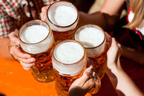 V rámci pivného festivalu je v Prešove pripravený bohatý program.