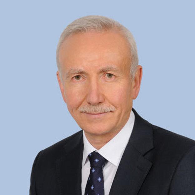 MUDr. ŠTEFAN ZELNÍK, PhD, RIADITEĽ ŽILPO