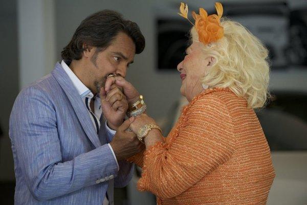 Letná komédia prináša poriadnu dávku španielskeho temperamentu.