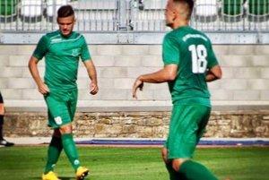Bratia Šebekovci budú na jeseň hrať v piatoligovom rakúskom klube