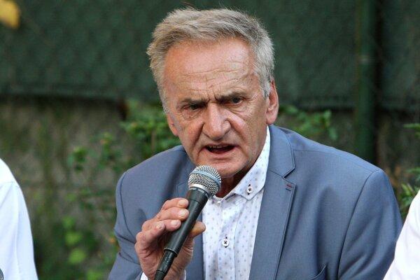 Pavel Greksa