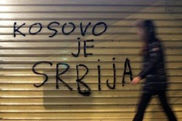 Srbsko územie Kosova naďalej považuje za jednu zo svojich provincií.