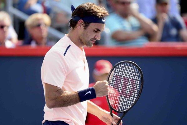 Roger Federer sa môže stať svetovou jednotkou.