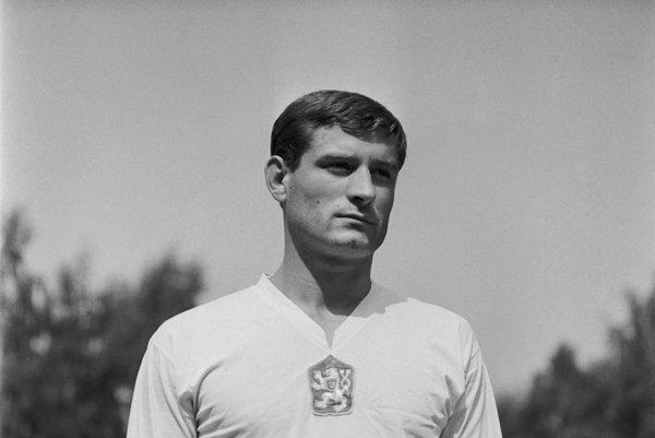 Vladimír Weiss najstarší.