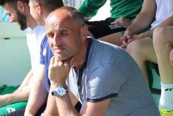 Peter Lérant si zasadne aj na lavičku reprezentačného výberu ZsFZ