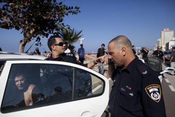 Motív Izraelčana s kriminálnou minulosťou nie je známy.