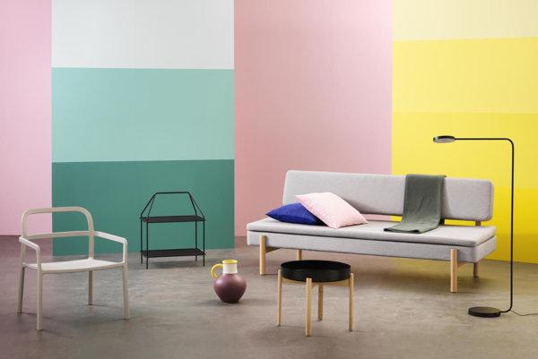 Nový katalóg Ikea.