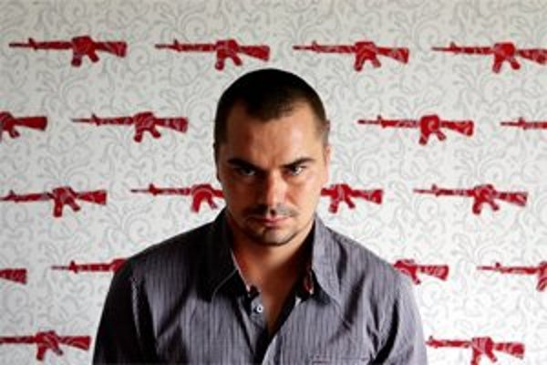 Marek Dalík.