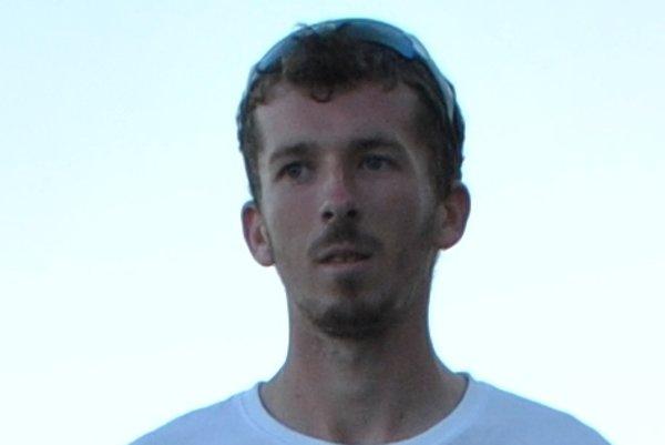 Pavol Orolin.
