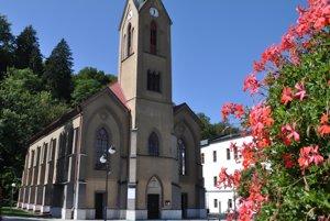 Evanjelický kostol v tejto podobe veriaci využívajú od konca 19. storočia.