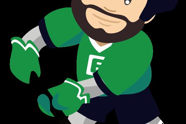 Hokejista Štefan.