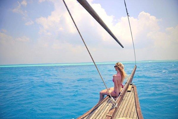 Kombinovaný zájazd: Maledivy a Dubaj