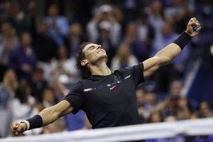 Rafael Nadal zabojuje o tretí triumf na US Open proti Kevinovi Andersonovi.
