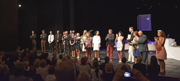 Galavečer otvoril novú divadelnú sezónu.