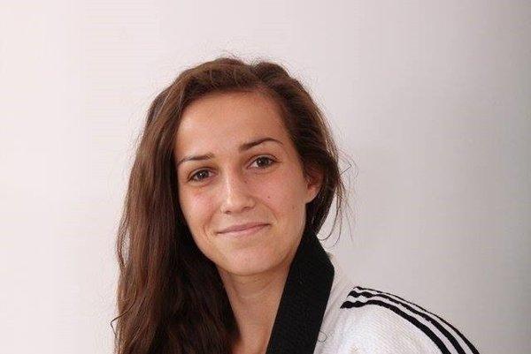 Sophia Kanátová.