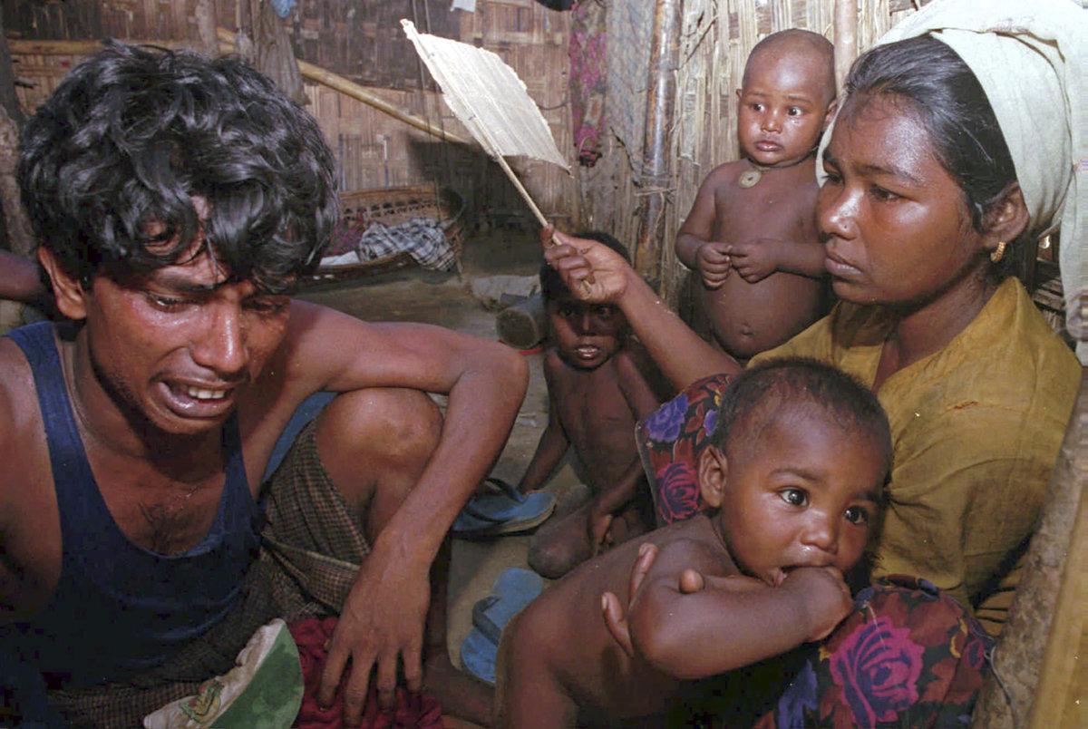 Pripojiť v Bangladéši