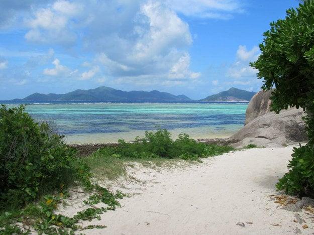 Seychelly.