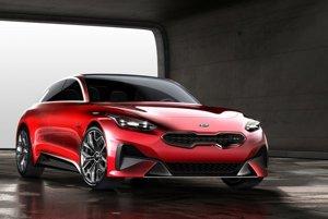 Juhokórejská automobilka Kia vo Frankfurte nad Mohanom predstavila koncept Kia Procee'd, pokračovateľ cee'dus a bude vyrábať v žilinskej továrni.