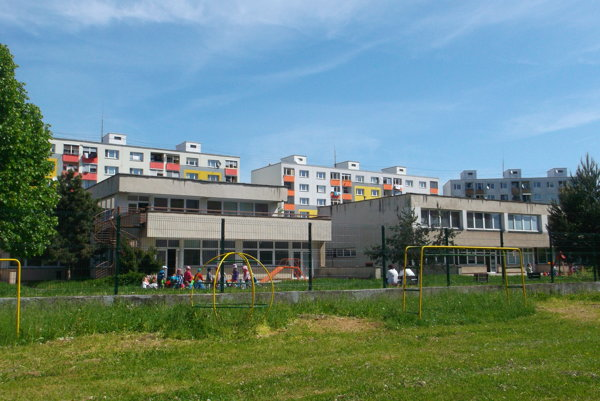 Rozšírenie kapacít prinesie takmer 150 miest pre škôlkarov.