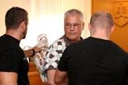 Muž, ktorý brutálne zavraždil v banskobystrickom penzióne Evu z Novej Bane, dostal doživotie. Odvolal sa.