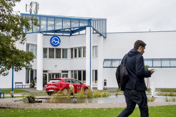 Najsledovanejšia televízia na Slovensku je podľa českého portálu Echo24.cz na predaj. Záujem o ňu má mať Penta či čínski investori zo skupiny CEFC.