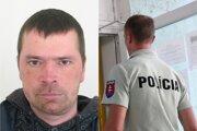 Novozámockí policajti žiadajú verejnosť o pomoc pri pátraní po nezvestnom mužovi.