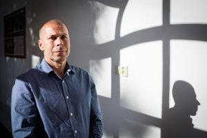 Riaditeľ nového odboru prevencie korupcie Úradu vlády Peter Kovařík.