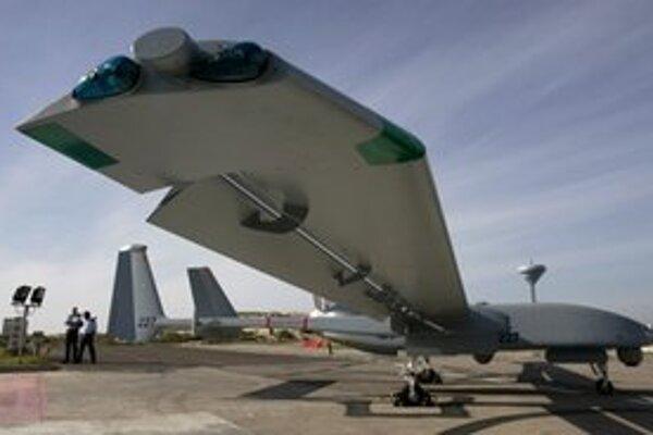 Azerbajdžan dostane na oplátku aj moderné bezpilotné lietadlá.