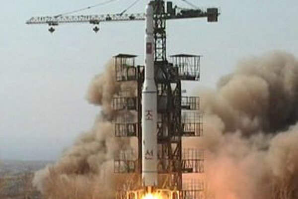 Jadrové testy v minulosti nasledovali krátko po otestovaní rakiet dlhého doletu.