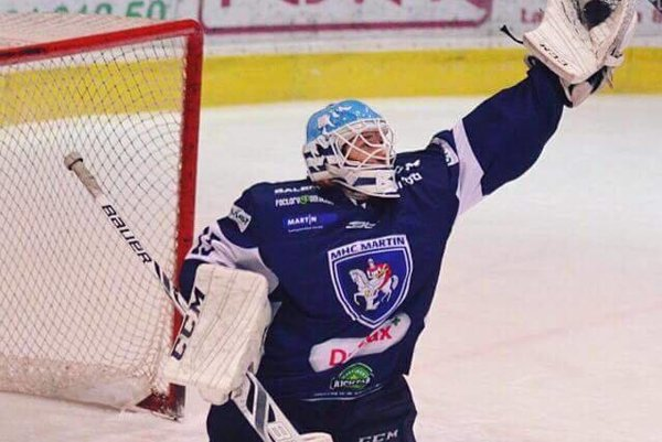Martinčanon zápas v Gelnic nevyšiel, hoci viedli 4:1, napokon 6:5 prehrali po nájazdoch.