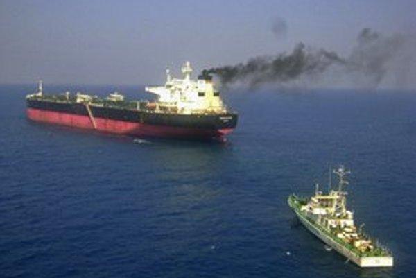 Tanker Enrica Lexie.