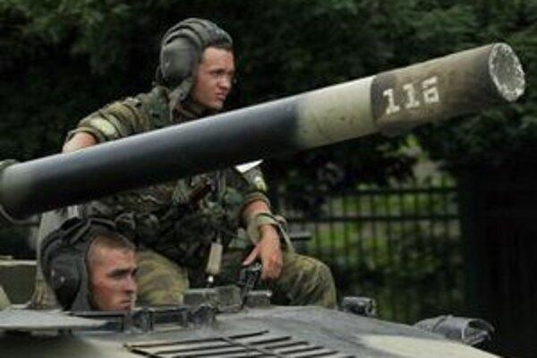 Vzťahy krajín sa zhoršili po spoločnej vojne v roku 2008.