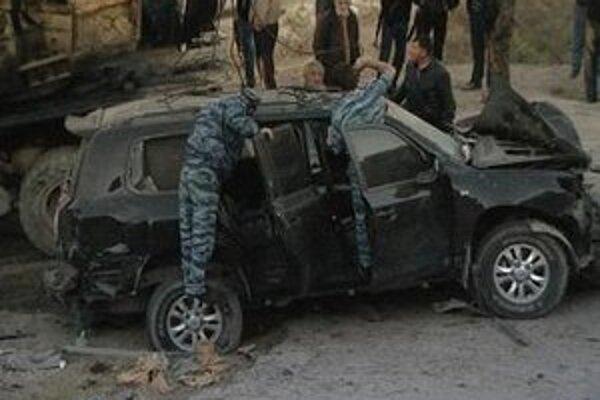 Dagestan je najnebezpečnejším miestom Európy.