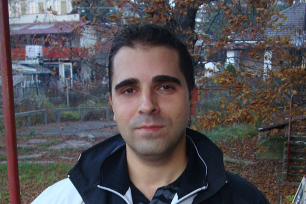 Gabriel Polgári patrí medzi stálice v zostave Soboťanov.