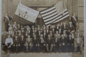 Rodina Štefana Masaryka už iba spomína na jeho časy v USA.