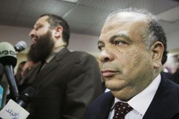 Politici z hnutia Moslimské bratstvo.