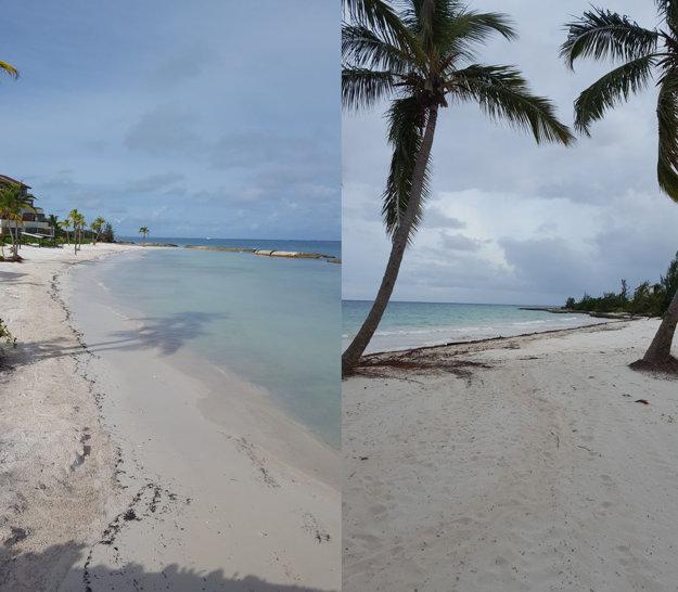 Aktuálna situácia v Dominikánskej republike