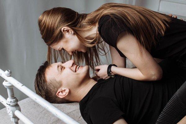 Látky sa najviac líšili vplyvom na výber partnera.