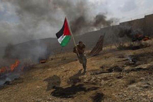 Arabská jeseň bude hlavne o palestínskom štáte.