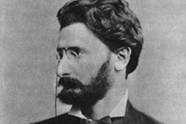 Joseph Pulitzer.